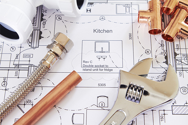 Kitchen and Bathroom Renovations - Gowing Brothers Plumbing Services
