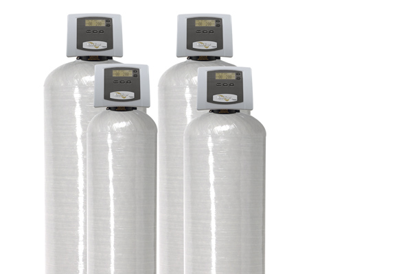 Water Softeners - Gowing Brothers Plumbing Services
