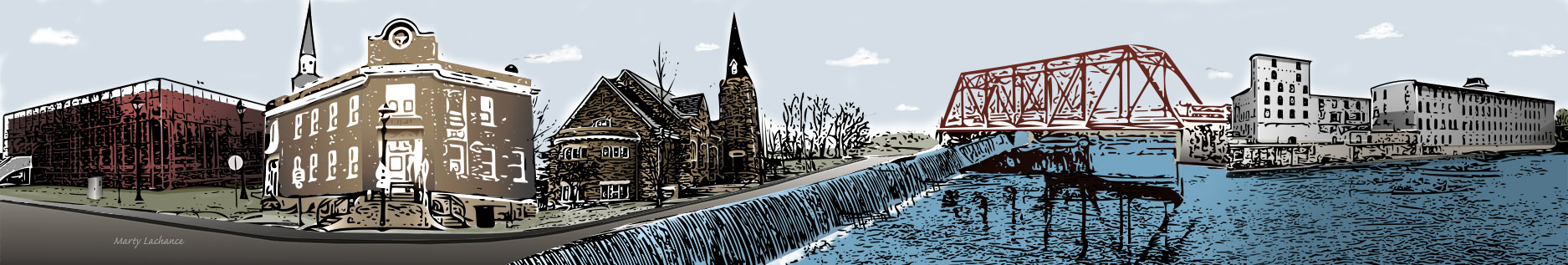 Hespeler by Marty Lachance