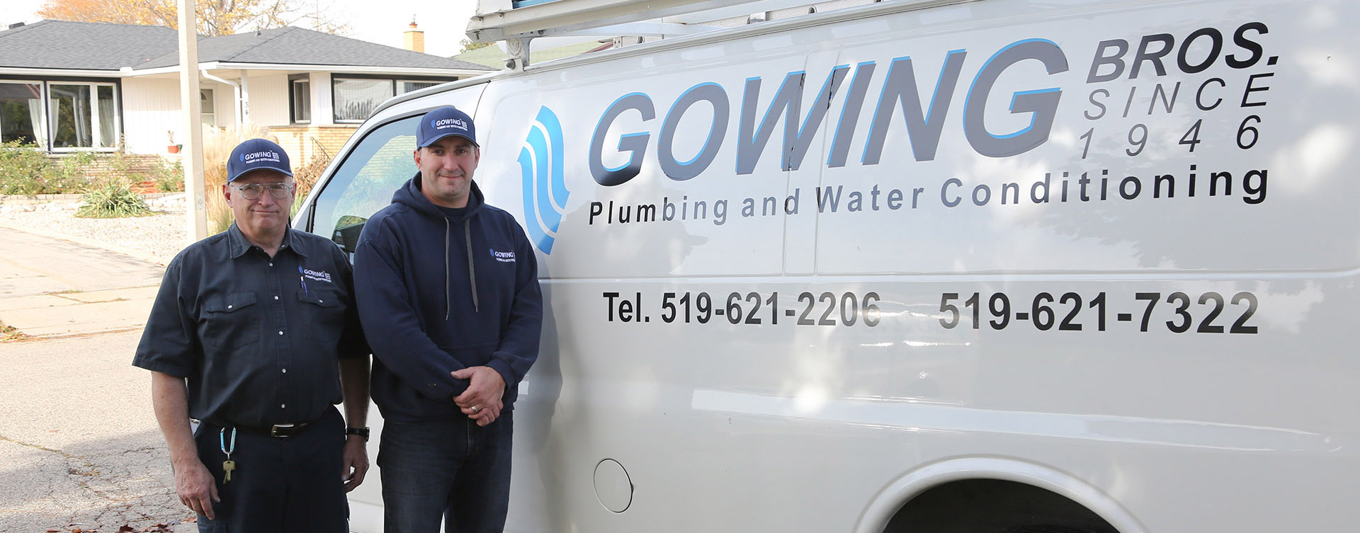 Gowing Brothers Plumbing